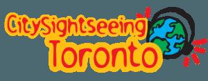 City Sightseeing Toronto Logo